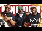 LEGENDS. Ty, Rodney P, Blak Twang - Fire In The Booth