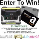 Win A On The Road Survival Prize Pack worth $375 4 Winners! {US} (2/4/19)
