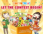 Win a Premium candy box from TokyoTreat! Japanese Candy!! [International] [2 Winners] 02/28/2016