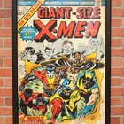 Stan Lee Autographed X-Men Poster Giveaway (11/19/2018) {??}