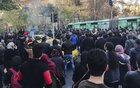 U.S. Condemns The Arrest Of Iranians In Anti-Government Demonstrations