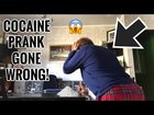 EXTREME COCAINE PRANK ON AFRICAN PARENTS!!! (GONE HORRIBLY WRONG) almost at 1k subs(giveaway at 1k) run it up<3