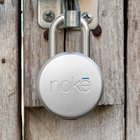 Noke Smart lock REVIEW and GIVEAWAY - DHTG (06/30/2016) {WW}