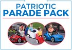 Patriotic Parade Pack Giveaway! Ends 5/31 {US}