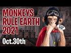 Monkey's End Coronavirus Prank Call