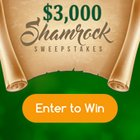 win $3000 cash for st.patty {us} ends 3/12/2018
