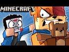 Minecraft Twilight Forest Prank - (Teddy Bear Revenge) Ep. 22!