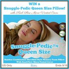 Win a Snuggle Pillow (9/16) {US}