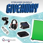 Win a Streamer Bundle with Elgato, Webcam, Mic and More {??} (05/15/2018)