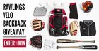 Win a Rawlings Bat Pack and $1,000 Worth of Rawlings Gear! Ends 7/1 {US}