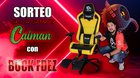 📣 ¡Win a Gaming Chair Talius CAIMAN with BUCK FDEZ! 🕹 (10/30/2019) {ES}