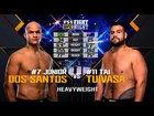 UFC 252 Free Fight: Junior Dos Santos vs Tai Tuivasa