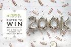 Win 1 of 200 6-pack Primal Kitchen Chocolate Hazelnut Bars! {US}{CA} (8/27/2017)