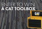 Win a Free Cat Toolbox (2/28/18){??}