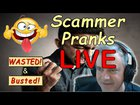 Funny Scammer Pranks LIVE #350 | Oct 24 2020