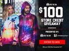 Win $100 Store Credit For intotheam.com! {WW}(8/6/17)