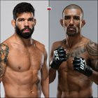 BREAKING: Raphael Assuncao will fight Raoni Barcelos at UFC event on February 27th