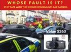 Win A CarCam award winning car camera! ARV $260 {ww} (see rules} (11/25/18)