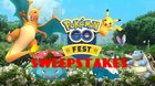 Win flight and stay to Chicago for Pokemon go fest {US}(07/19/2017)