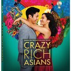 Win 'Crazy Rich Asians' On Blu-ray Combo Pack! {US} (11/28/18)