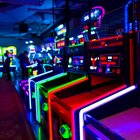 An Arcade in Melbourne Australia