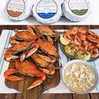 Cameron's Seafood BEST SELLERS SAMPLER+ Banner Butter Giveaway (09/26/2018){US}
