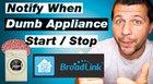 Home Assistant Broadlink Integration: Use Wi-Fi plug to make appliance smart
