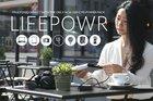 Win a LIFEPOWR 100W USB-C Powerbank + Portable Solar Panel {WW} (05/24/2017)