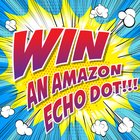 Win an Amazon Echo {US} (8/23/2017) (30 hours left)