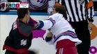 Playoff Hockey Is Back - Justin Williams vs Ryan Strome