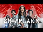Snowflake - Official Trailer - Hunting down the murderer of their families in an anarchic near-future Berlin, two outlaws find themselves trapped in the wicked fairy tale of a mysterious screenplay that entangles them in a vicious circle of revenge - apparently all written by a clueless dentist.