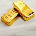 Win a Gold Bar! {WW} (12/15)