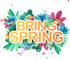 """ION Television's """"Bring Spring Sweepstakes"""" ~ Enter to win an AirSelfie Drone (03/29/2020) {US}"""