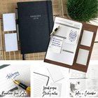Win An Elegant Inkberry Planner (03/28/2019) {US}