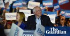 Bernie Sanders' Nevada win is a breakout moment. The others are toast. The Vermont Senator will soon be going toe to toe with Donald Trump