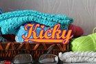 How to Crochet - Kicky Crochet Giveaway - U.S. 05/31/2016