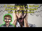 Cousin Ray Intercepts and Stops A Scammer | Scammer Justice