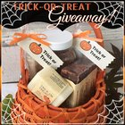 Enter to win this Halloween basket bundle from Sunnybrook (10/20/2018) {US}