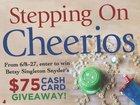 Win a $75 Visa Gift Card & A Book! (06/27) {US}