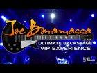 Joe Bonamassa is offering the Ultimate Backstage VIP Experience {US} (02/01/2019)