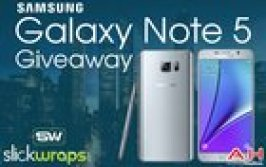 Win a Galaxy Note 5 from AndroidHeadlines! (Global, anyone can join!)