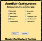 Download my ScamBait Ready Disguised Virtual Machine Free!