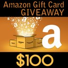 2x100$ 10x50$ Amazon Gift Cards For Christmas (12/09/2018) {ww}