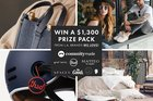 Win a $1,338 prize pack from The Brands We Love Sweepstakes {US} (3/8/2019)