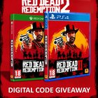 Win Red Dead Redemption 2 for Console of Choice {??} (11/03/2018)