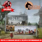 Win board game Scythe with expansion {US UK CA EU} (7/30/18)