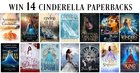 Win 14 Cinderella Paperbacks! $200 Value! Ends 8/31 {WW}