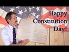 Happy Constitution Day! What's your favorite part?
