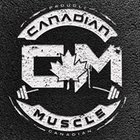 Canadian Muscle Apparel $200 GC Giveaway - see giveaway post!