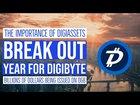 Digibyte Listed on Binance   DigiAssets Creates A Use Case for DGB   Massive Tokenization on Digibyte